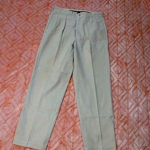 Polo Ralph Lauren Pleated Front Slacks